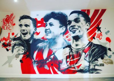 014-LFC-Bedroom-Mural-with-Trent-Alexander-Arnold-and-Andy-Robertson