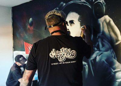 015-street art-bedroom murals-graffiti bedroom