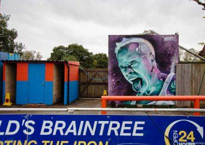 023-Keith-Flint-Braintree FC-Tribute