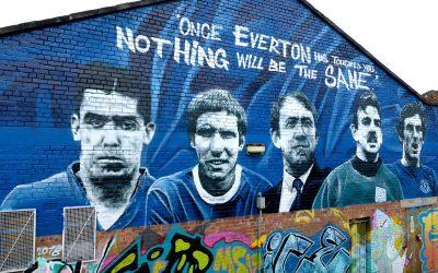 Everton FC Legends