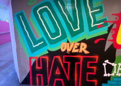 058-anti knife crime-street art-tag-graffiti-underpass