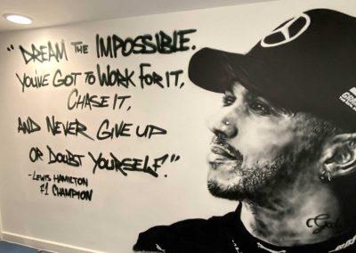 081-lewis hamilton-f1-world champion-graffiti mural-street art