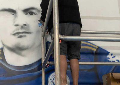 109-lcfc-jamie vardy-street art-mural-bbc-match of the day