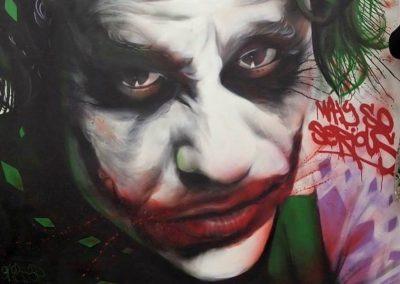 112-heath ledger-the joker-graffitti