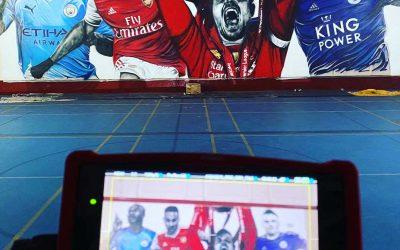 Media: MOTD & Football Focus