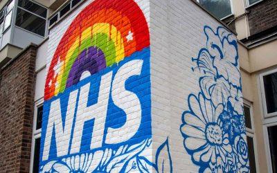 NHS at PAH