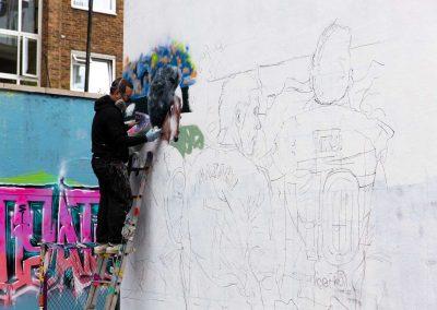 la-liga-wall-mural
